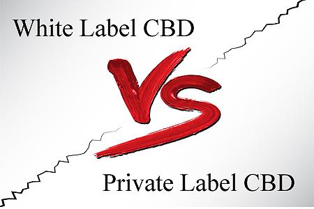 Private-Label-CBD-White-Lab CBD