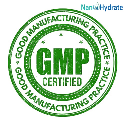 Get ready for the big leagues with GMP certification