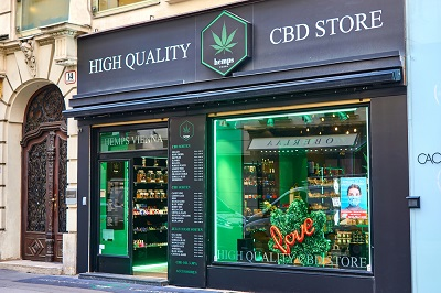 4 things CBD and hemp retailers need to know about the future of shopping